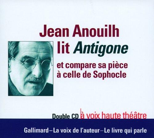 [PDF] Téléchargement gratuit Livres Antigone Lu Par Anouilh