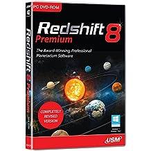 Redshift 8 Premium [import anglais]