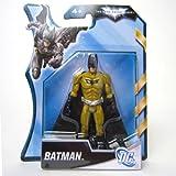 The Dark Knight Rises - Batman (Gold Dress)