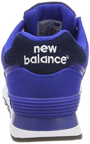 new balance jazz uomo