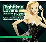 Nighttime Lovers, Vols. 11-20: A Fine Collection of Disco Funk Classics of the 80's
