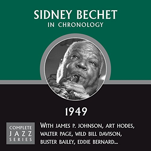 Complete Jazz Series 1949