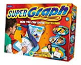 SuperGraph Drawing Station from John Adams