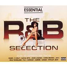 Essential R&B,Massive Urban,Soul and RNB Col