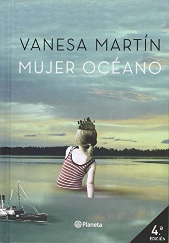 Mujer océano. Pack verano por Vanesa Martín