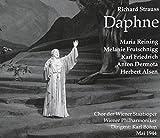Strauss : Daphne 1944. Böhm, Alsen, Reining, Friedrich, Dermota.