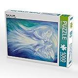 Engel der Liebe 1000 Teile Puzzle Hoch