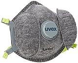 Uvex FFP3 Silv-Air Exxcel 7330
