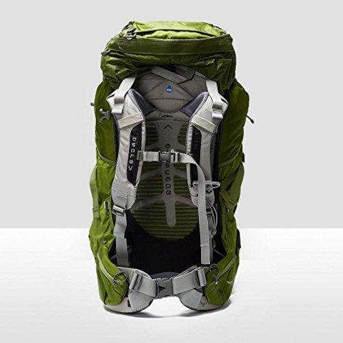 Osprey Herren Aether 70 Backpack 2 bonsai green