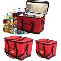 ARIANA 30L / 15L LARGE COOLER COOLING CAMPING FOOD STORAGE