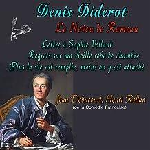 Le Neveu de Rameau ou La Satire seconde