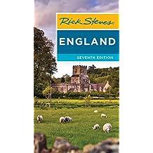 Rick Steves England (English Edition)