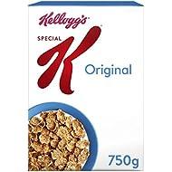 Kellogg's Special K Original Cereal 750 g