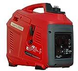 Axxom 2000 Watt Inverter-Stromerzeuger / Generator Power E2000i
