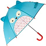 Skip Hop 235801 Kinder- Regenschirm, Variante Eule