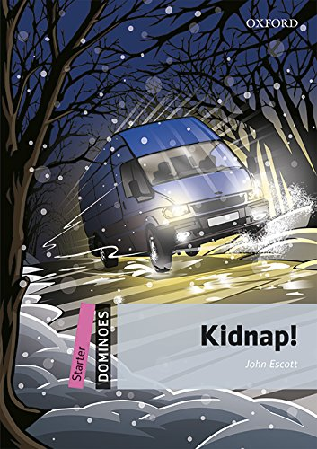 Dominoes starter kidnap! mp3 pack