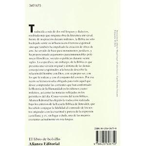 Biblia de Jerusalén: Edición de la Escuela Bíblica de Jerusalén (El Libro De Bolsillo (Lb))