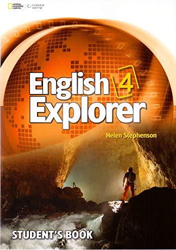 English Explorer 4. Student's Book