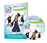 Picture Of Smile & Sway - Workout By Dancing in Your Chair - Low Impact Exercise in Disguise DVD (PAL)