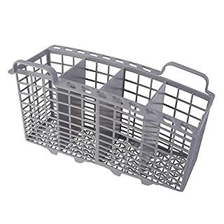 Ariston Electra Hotpoint Indesit Slimline Dishwasher Cutlery Basket - C00063841