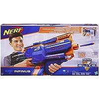 Nerf - Elite Infinus - Jeu de Tir - E0438