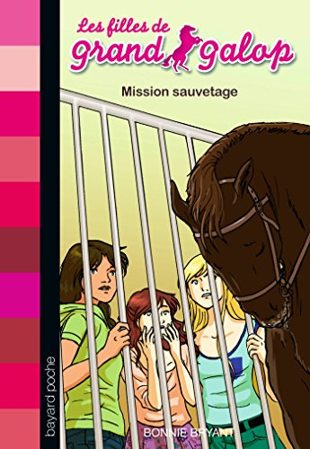 MISSION SAUVETAGE - T25