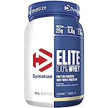 Elite Whey Protein de Dymatize Nutrition