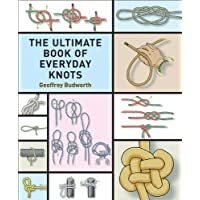 The Ultimate Book of Everyday Knots - Tie Nail Knot