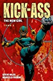 Kick-Ass - The New Girl T02 - Format Kindle - 9782809482676 - 12,99 €