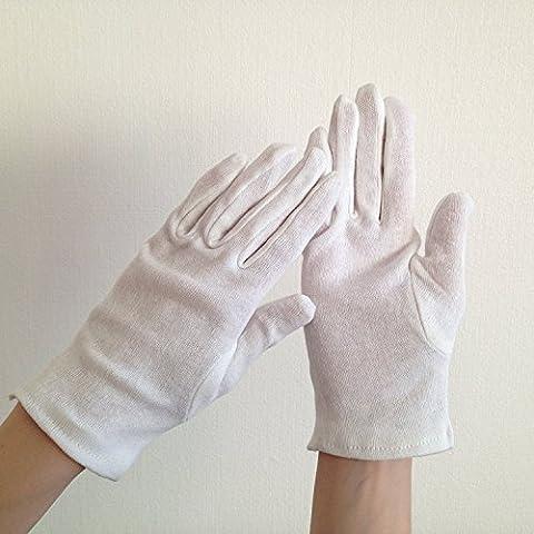 Blum - gants de coton - taille