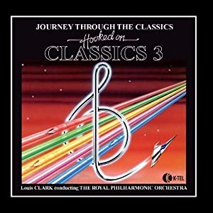 Royal Philharmonic Orchestra -  Hooked On Classics 3
