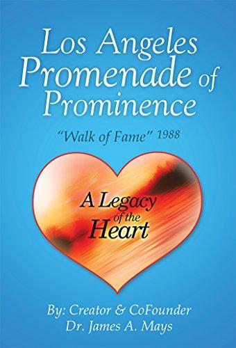 Los Angeles Promenade of Prominence:
