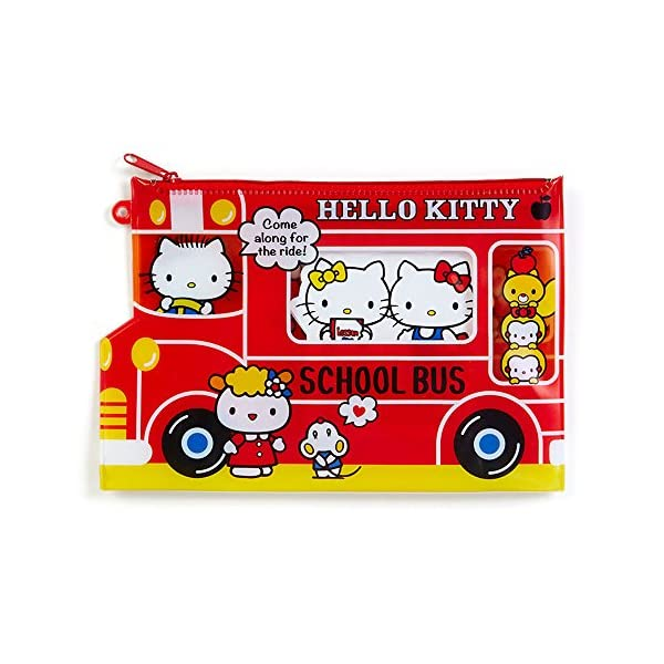 Hello Kitty – Estuche para lápices, diseño de Hello Kitty