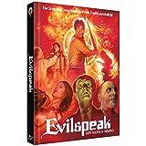 Evilspeak - Der Teufelsschrei (2-Disc Limited Collector's Edition Nr. 21, Cover B - Limitiert auf 222 Stück, 2 Blu-rays)