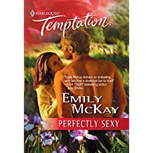 Perfectly Sexy (Mills & Boon Temptation)