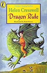 Dragon Ride (Colour Young Puffin)