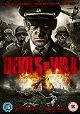 Devils of War [Blu-ray] [UK Import]