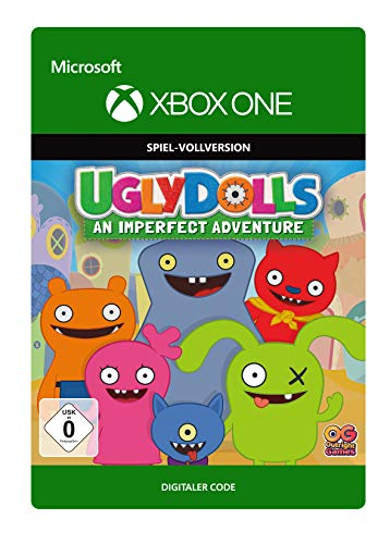 UglyDolls: An Imperfect Adventure - Xbox One - Download Code