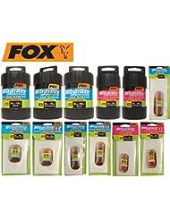 Fox Rapide Load PVA Bag Système - N/A, Bags - 85mm x 220mm