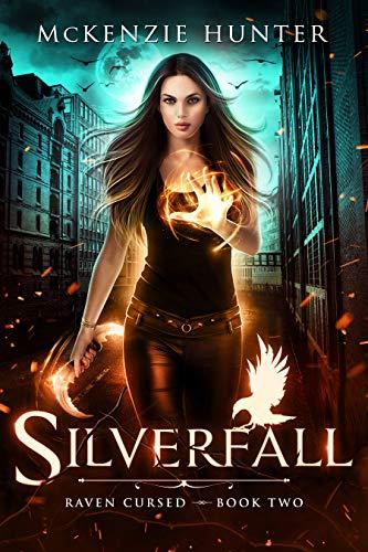 Silverfall (Raven Cursed Book 2)