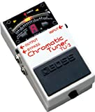 Boss TU-3 Chromatic Tuner Pedal (japan import)