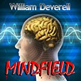 Mindfield by William Deverell front cover