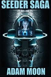 Seeder Saga: Deep 1-8 by Adam Moon (2013-09-09)