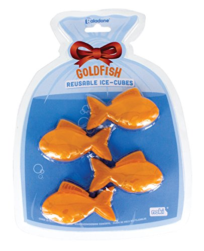 paladone-goldfish-glacons-reutilisables-orange