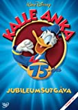 DONALD DUCK - 75th Anniversary [DVD]