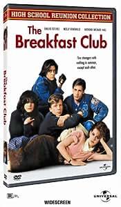The Breakfast Club [Import USA Zone 1]