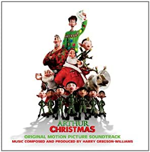 Arthur Christmas (Original Motion Picture Soundtrack)