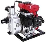 T.I.P. Benzinmotorpumpe Wasserpumpe Gartenpumpe LTP 40/10, bis 10.000 l/h Fördermenge