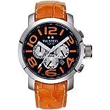 TW-STEEL Armbanduhr Grandeur TW-52