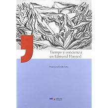 UA/6-Tiempo y conciencia en Edmund Husserl